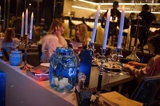 Новая роскошь: изысканная кухня от шефа Жукова и винная карта от Соловьева в «Five Restaurant»