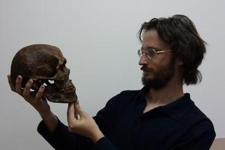 В «Пиотровском» состоится встреча с финалистом премии «Просветитель» антропологом и биологом Станиславом Дробышевским