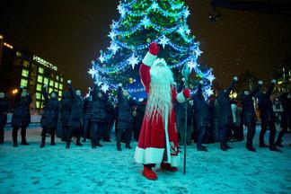Егор Бероев лично представит екатеринбуржцам новогодний фильм  «Дед Мороз. Битва магов» в СИНЕМА ПАРК Алатырь