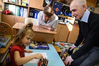 Образец воспитания: почему родители предпочитают детсаду частную академию?