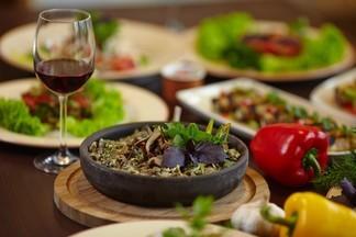 Ресторан «Гуливани» устроит винный вечер в Грузии