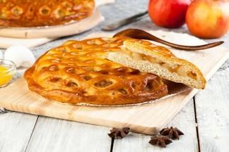 Кондитерская «Мадам Эклер» угощает новыми пирогами