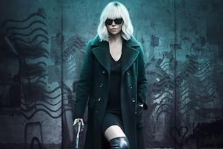 """Кинонеделя: """"Взрывная блондинка"""""""