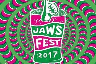 Крафтовое пиво, Заречный и фестиваль Jawfest: успевайте покупать билет до 14 июля