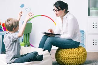 Нужен детский психолог или логопед? Воспитание, образование и творчество в центре «Вавилон»