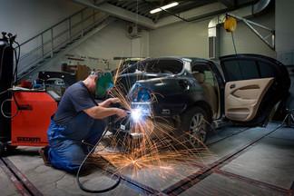 Оцениваем результат: ремонт авто ДО и ПОСЛЕ в автосервисе «AutoReStore»