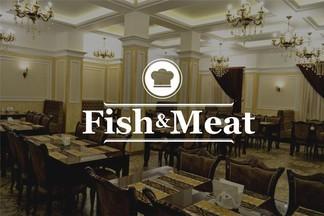 Выбираем место для банкета: «Fish & Meat»