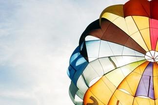 Екатеринбург с высоты птичьего полета: где в нашем городе можно полетать?