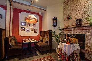 Теплый прием: фирменное гостеприимство ресторана «Шустов»