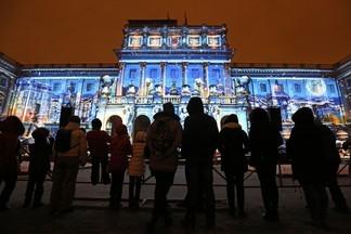 В Екатеринбурге под Новый год устроят завораживающий «Фестиваль света»