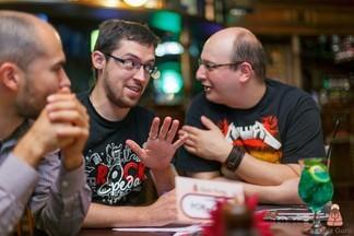 Интеллектуальные игры в баре? «Quiz GURU» рушит стереотипы