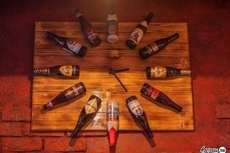 Крафт-бар «Пивбург»: пивная уральская Прага