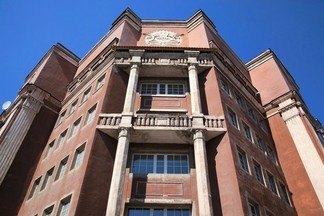 Пустующую гостиницу «Мадрид» на Уралмаше ждут перемены