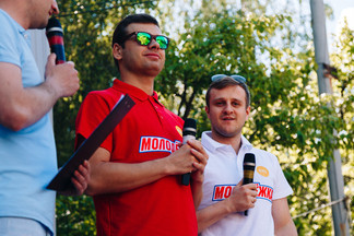 Вся правда о новом сезоне «Молодежка. Взрослая жизнь». Рассказывают Игорь Огурцов и Влад Канопка