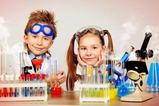 В новогодние каникулы для детей и родителей устроят первый научный марафон «Наукасити»