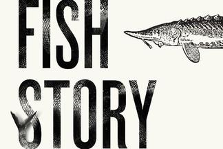 It's a very «Fish story». «Портофино» открывает серию гастрономических вечеров