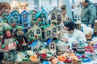 Рождественская ярмарка впервые пройдет для 40000 жителей Академического