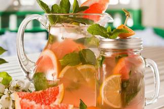Тестируем Лимонады в Самом ягодном баре «Berry Bar (Берри Бар)»