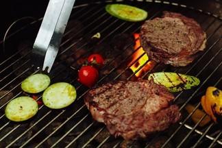 «Черный ящик» фестиваля барбекю