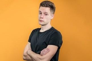 Юрий Дудь вернулся в Екатеринбург, чтобы стать «лицом» известных торговых центров