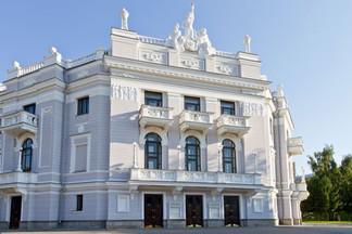 В Екатеринбурге отреставрируют Театр оперы и балета