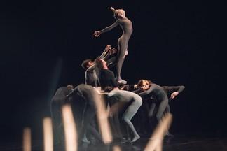 В Екатеринбург едет с гастролями фестиваль одной из главных танцовщиц современности – Context. Diana Vishneva