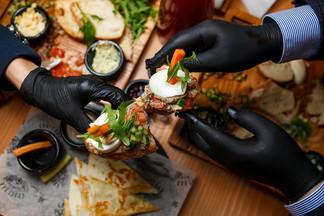 В Екатеринбурге впервые состоится скандинавский кулинарный мастер-класс
