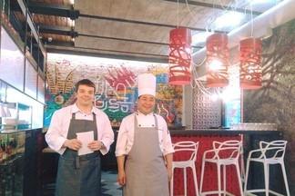 Только китайская кухня в новом бистро «JANG SU»