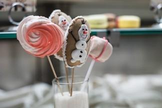 Чем заняться в январе? Программа детских кулинарных мастер-классов в «Шоко»