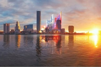 Город определился с концепцией «Екатеринбург-сити»!