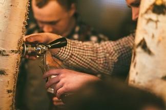 Бары с собственными пивоварнями в Екатеринбурге