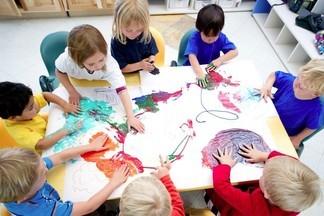 Нужен садик? Детские сады Пионерского района: смотрим, оцениваем, выбираем лучший