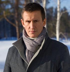 Иван Алыпов: «Спортом я занялся от безысходности!»