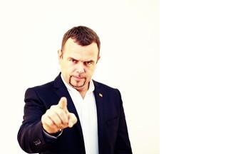 Вадим Шлахтер: «После моих тренингов первые изменения происходят сразу!»