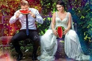 Отличные примеры того, как Свадьбу снимать не надо!