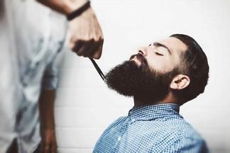 Команда мечты: в «Chaplin barber club» работают крутые турецкие барберы