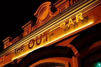«THE OUT bar» – вечеринки в особняке, аура эпохи Возрождения и барные тенденции из Европы