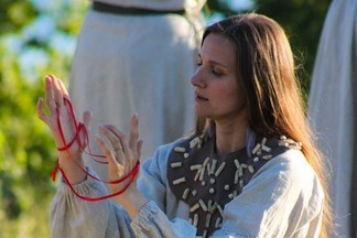 В ЦПКиО пройдет эко-фестиваль «Цветущий папоротник»