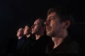 Уральский оркестр «Яблоки Борджиа» презентует пластинку к столетию Октябрьской Революции