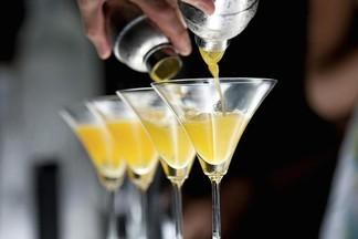 Профессия бармен: взгляд изнутри