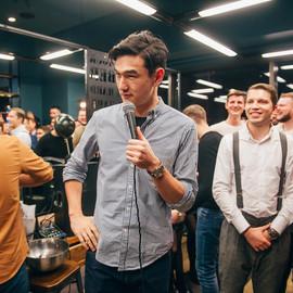Открытие второго «Boy Cut» в Екатеринбурге!
