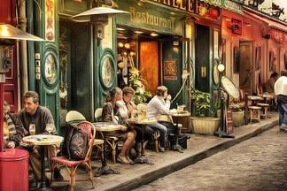 Как в Париже! В Екатеринбурге появится ресторанная улица