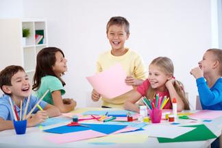 Маленькие и талантливые: обзор центров развития детей в Екатеринбурге