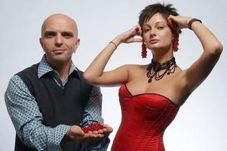 """Александр Шоуа, солист группы """"Непара"""": «Музыка всепобеждающа, как и любовь!»"""
