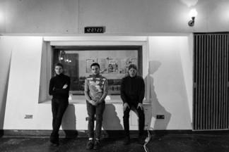 Музыканты Британского лейбла Rocket Recordings выступян на старом Новом Роке 2018