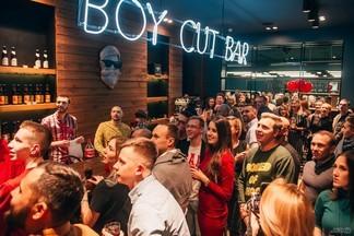 Что такое Boy Cut Event? Рассказываем о ноу-хау популярной сети барбершопов в Екатеринбурге