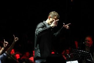 Другая кухня «Другого оркестра»: о неперевариваемых вокалистах и отношениях в коллективе