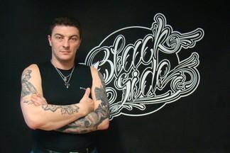 Переходи на темную сторону: беседуем с создателем «BLACK SIDE tattoo collective» о вдохновении, стилях татуировок и планах на будущее