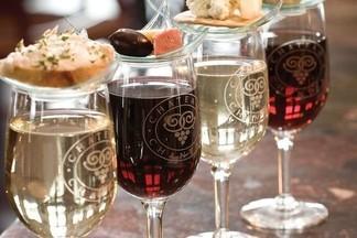 Винная культура Екатеринбурга — на взлет: открыт новый бар «Amy wine house»