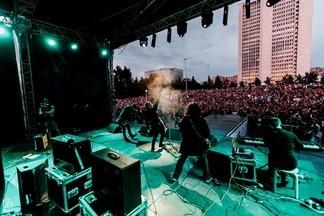 Уральская ночь музыки пройдет при поддержке президента РФ